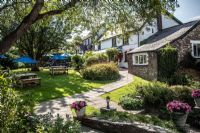 The Greyhound Inn & Hotel Monmouthshire